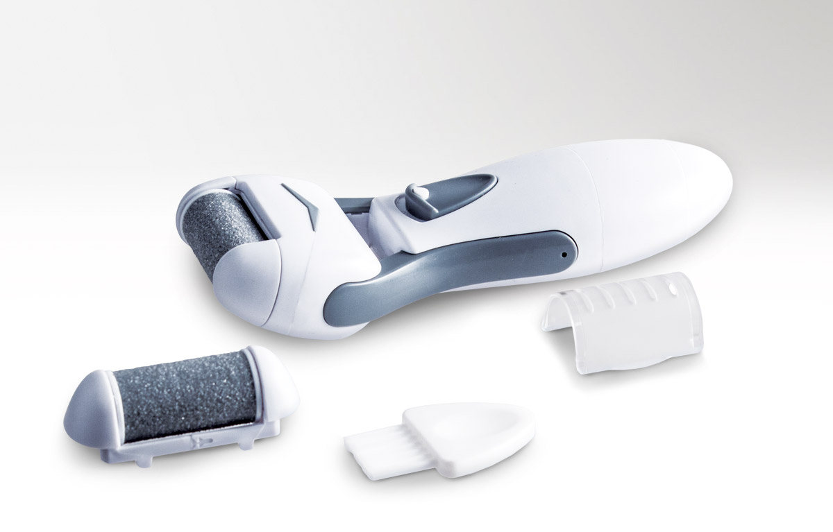 Electric Callus Remover - Adore Living ®